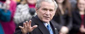 Bush defiende su pol�tica en Afganist�n