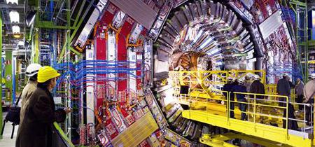 """Consiguen crear un """"Big Bang"""" en miniatura"""