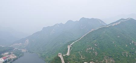 China, a la cabeza de la contaminaci�n mundial