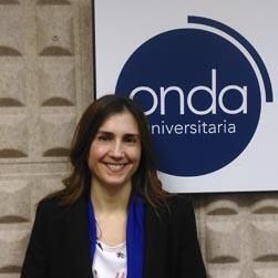 Marta Pinillos.