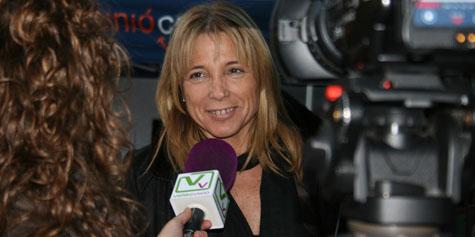Vicepresidenta de la Generalitat