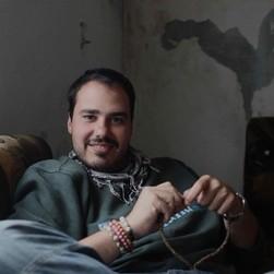 Antonio sueña ya con ir a Yemen.