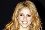 La cantante Shakira, nueva burbuja Freixenet